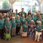 Intergenerational S.T.E.P. Program Wins Caregiver of the Year – ThurstonTalk