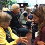 Olympia Teens and Elders Group Receives National Recognition – ThurstonTalk