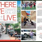 Where We Live: Communities for All Ages, 2018 Edition